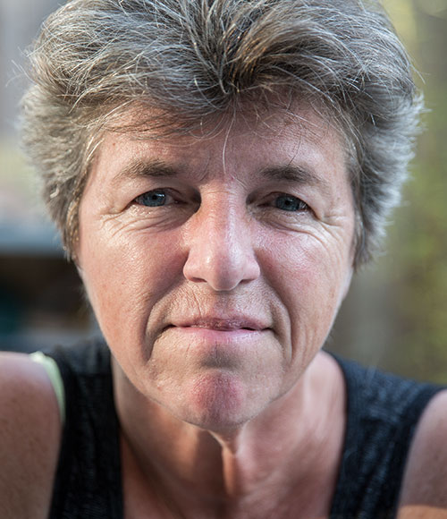 Anita Nijman