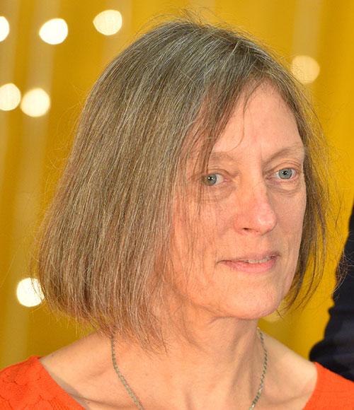 Ceciel Van Berkum