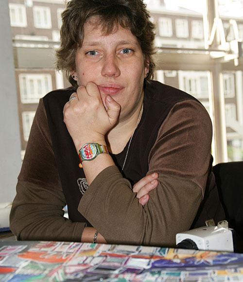Livia Dencher