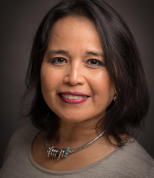 Lyla Carrillo