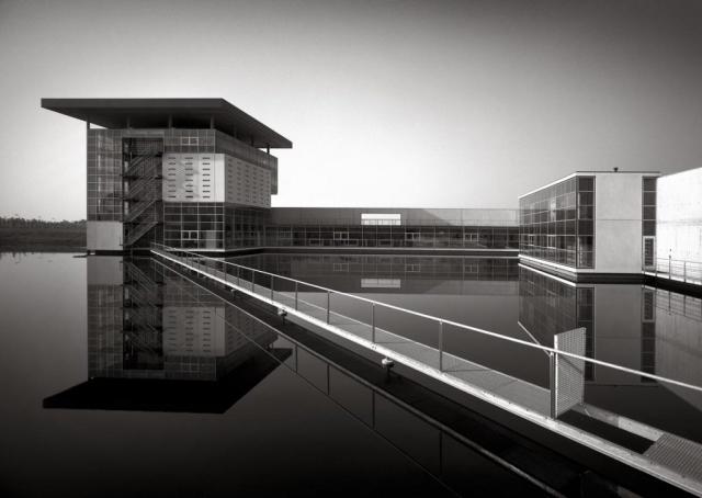 Jo Coenen - Haans building